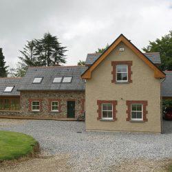 Cottage Refurb