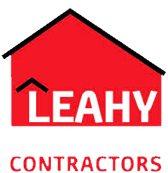 Leahy Building Contractors Logo