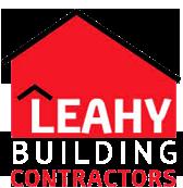 Leahy Building Contractors Logo