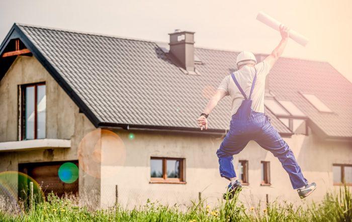 Leahy Building Contractors