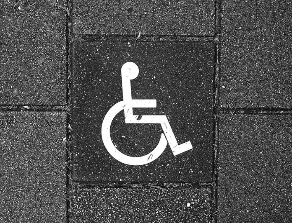 Housing Adaptation Grant for People with a Disability