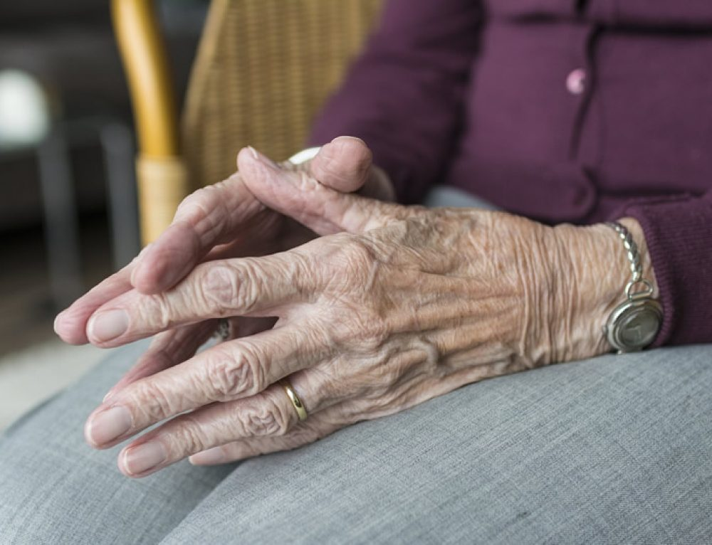 Grants for Home Repairs for Pensioners